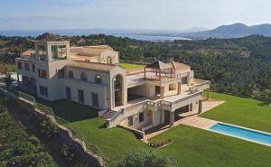 $75 Million dollar property