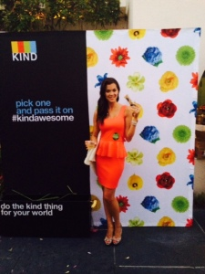 Kind Bar #kindawesome