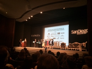 The nominees in La Jolla at San Diego Magazine