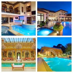 Indoor vs. outdoor pools