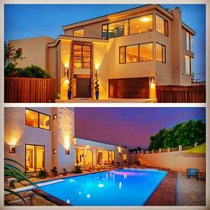 Mission Hills home